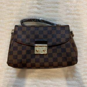 Handbag Comparable To Louis Vuitton Croisette